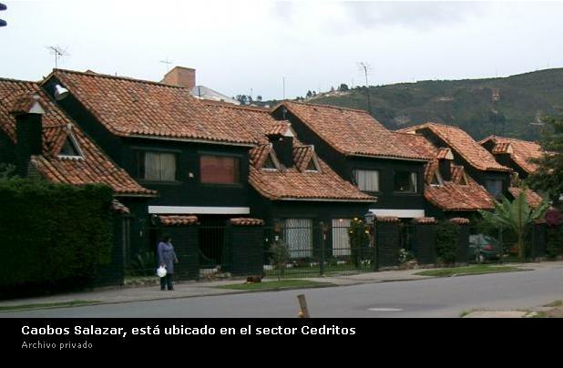 Los barrios m s baratos del norte de bogot estrato 6 for Barrio ciudad jardin norte bogota